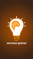 InnSoft Success Quotes Android Application